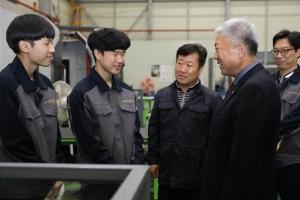 한국산업인력공단, 로봇·드론 등 맞춤형 직업능력개발 지원