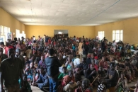 ICRC, 에티오피아 80만 실향민 인도주의적 위기 심각해…