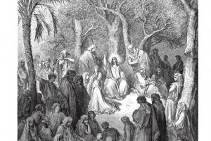 위대한 작가와 신의 조우 '귀스타브 도레 판화성서'