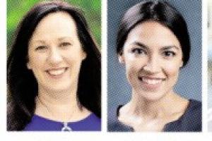 [월드 Zoom in] 美여성 정치신인 약진…백마디 말보다 솔직 영상 하나가 낫네