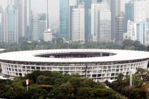 경기장·보안 이상무…악명 높은 교통은 글쎄