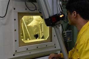 CT, MRI에 쓰이는 방사성동위원소 국내 생산 눈 앞