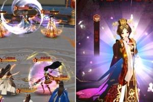 3D 궁전소셜 모바일게임 <운명의 사랑: 궁>, 19일 정식 출시