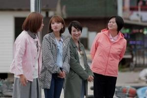 [하이라이트] 평화의 바람 부는 '최북단' 고성에 간 네 여자