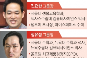 AI 드림팀 완성… SKT 미래 개척 박차