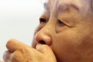 한국인의 눈물 역사를 바꿨다