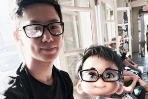 데니스 텐의 구상 영화화 베크맘베토프와 '지하드 여전사가 되어'