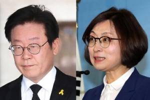 """이재명 """"조폭연루설은 판타지소설…SBS, 그것만 알려주고 싶다?"""""""
