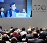 "G20 ""무역전쟁, 세계 경제…"