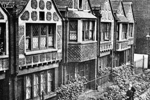 """[조성룡·심세중의 도시와 시민들의 합창] """"셋집도 내 집"""" 역발상… 런던 빈민굴, 사…"""