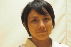 마초의 나라 브라질 남자유도 대표팀 감독은 일본 여인 유코