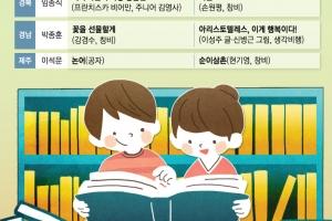소통의 힘 '아몬드'· 지혜의 숲 '논어'… 빠져든다, 독서탐구생활