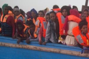 EU, 지중해 난민 수용국에 현금 보상… 1인당 795만원
