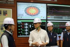 폭염에도 최대전력수요는 진정세…예비율 10.6% 전망