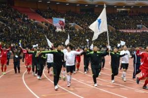 11일 남북노동자축구... 양대노총, 시민 등 3만명 운집 예상