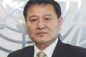 평양 귀국길 오른 자성남 北유엔대사…후임에 김성 거론