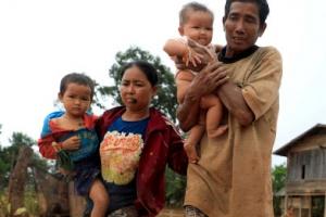 라오스댐 사고 이재민 1만명으로 증가…사망 27명·실종 131명