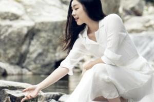 [포토] 김연아, 청순미 절정 '순백의 여신'