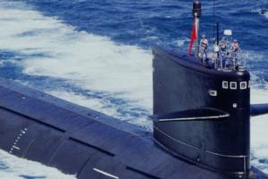 <김규환 기자의 차이나 스코프> 글로벌 해양 패권을 겨냥해 인공지능 잠수함 개발에 나…