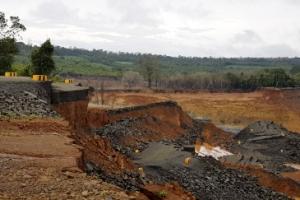 """라오스 """"댐사고로 131명 사망 또는 실종""""…33명 사망 공식 확인"""