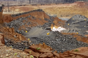 댐이 사라졌는데 붕괴는 아니라는 SK건설…처참한 라오스 사고현장