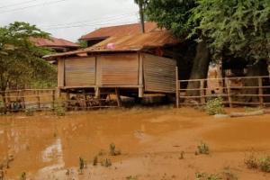 라오스, 보조댐 사고원인 조사 본격화…2개 위원회 가동