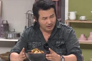 '의리 호랑이' 김보성 위한 채소식단 '요으리'