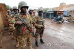 아프리카 말리 대선…투표…