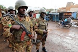 아프리카 말리 대선…투표소 방화 등 폭력으로 얼룩
