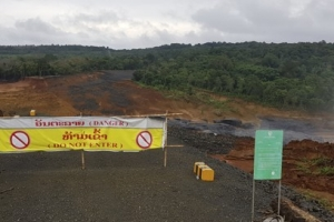 """라오스 총리 """"댐 사고원인 철저 조사…한국·태국과 협력"""""""