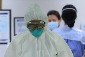 부산 메르스 의심환자, 1차 검사에서 음성판정