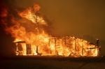 '캘리포니아 산불' 현실…