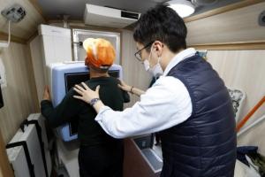 2022년 결핵발생률 절반으로…노인 등 검진 강화