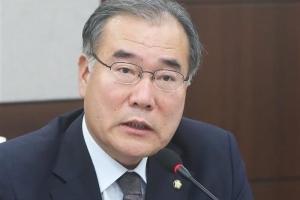 """김정재 """"이개호 석사논문 표절 의혹""""…이개호 """"작성 부주의"""""""