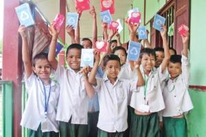 미얀마에 싹틔운 새마을금고 '포용적 금융'