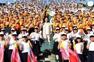 뜨거운 '고시엔'의 여름이 시작됐다…日고교야구 최대 축제 개막