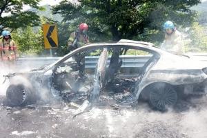 불타는 BMW, 열불나는 고객… 엉망이 된 로망