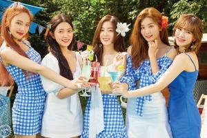 1만석 매진 파워 레드벨벳, '파워 업'으로 '빨간 맛' 흥행 잇는다
