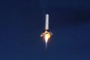 """中 """"핵탄두 장착 초음속 비행체 실험 성공"""""""