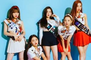 레드벨벳 올여름 '파워 업'으로… '빨간 맛' 흥행 잇는다