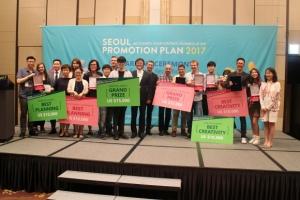 넷플릭스·텐센트 등 400여 기업 서울 집결…아시아 최대 애니·웹툰마켓 개최