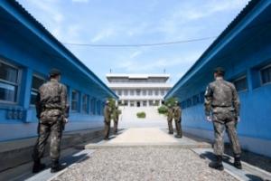 """北, 우리국민 1명 오늘 송환…""""불법입국해 단속"""" 주장"""