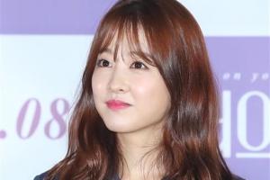 [포토] 박보영, '사랑스러운 미소'