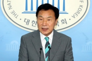 손학규, 바른미래당 9·2 전당대회 공식 출마