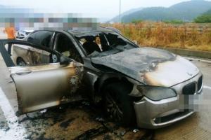 'BMW 리콜 믿을 수 있나' 오늘만 2대 불타…국토부, 담당자 급파