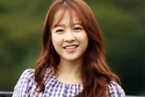 [포토] 박보영, 영화 '너의 결혼식' 주연…햇살같은 그녀
