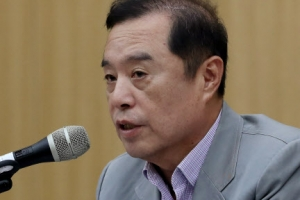 김병준, 취임 후 첫 지방행…탈원전 비판 수위 높여