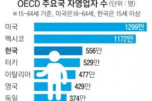 """""""환산보증금 추가 인상 검토""""… 자영업자 숨통 틔운다"""