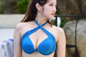[포토] 배우 이보라, 청순 섹시 '비키니 여신'