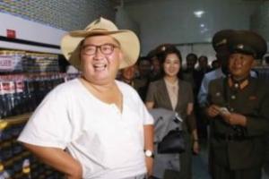 김정은 위원장의 반팔 차림이 의미하는 것들 BBC의 분석
